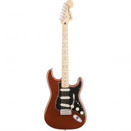 Fender Deluxe Roadhouse Stratocaster MN CLCO - Guitarra eléctrica Strat