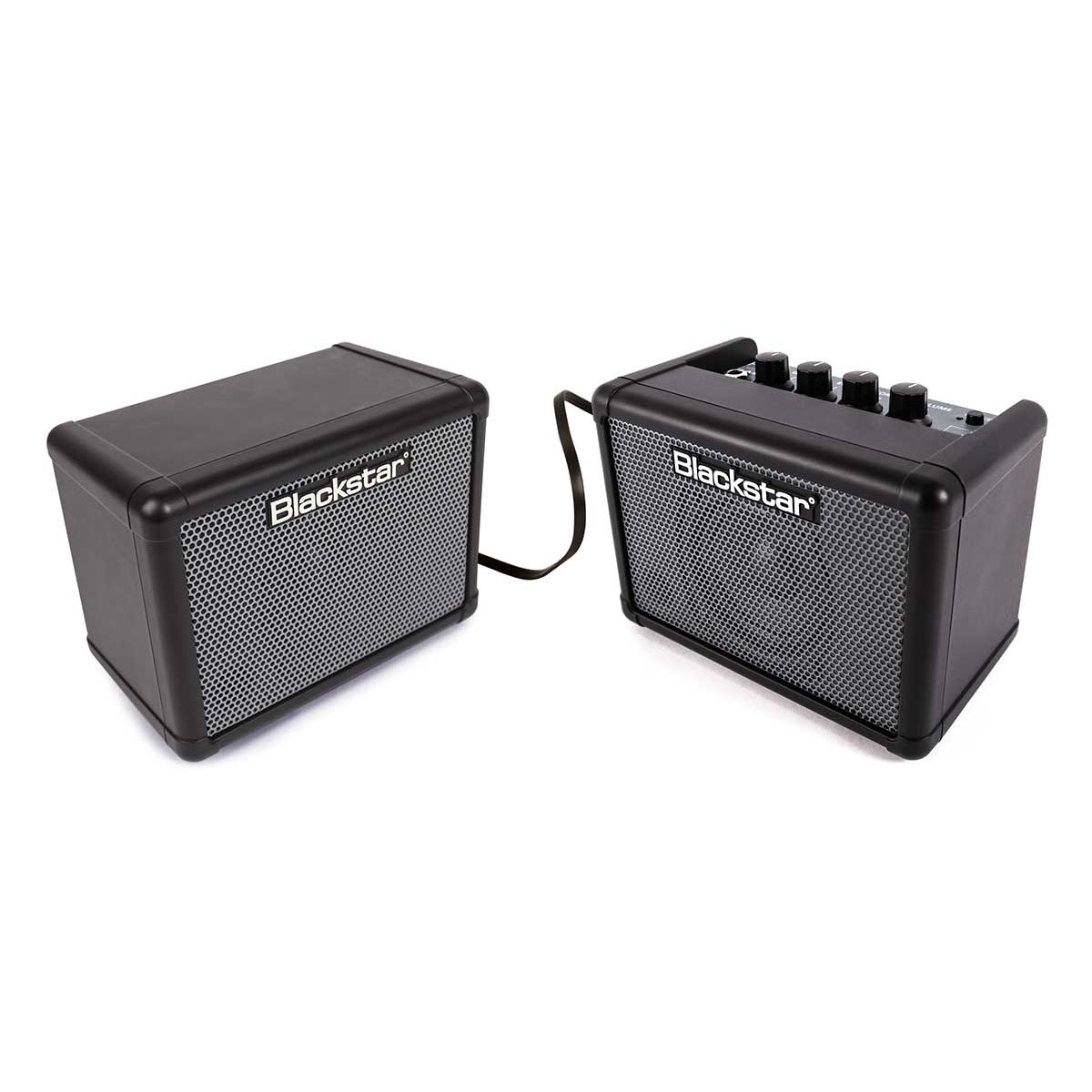 Blackstar Fly 3 Bass Pack - Amplificador bajo