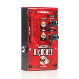 Digitech Whammy Ricochet - Pedal guitarra eléctrica pitch shifter