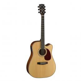 Cort MR 710F NS - Guitarra acústica electrificada