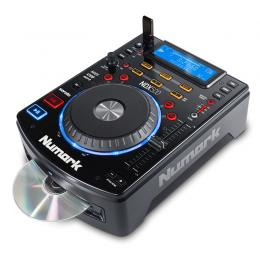 Numark NDX 500 - Reproductor CD y MP3