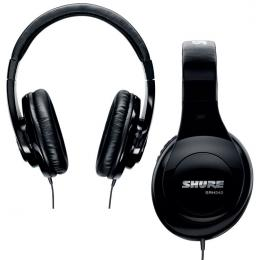 Shure SRH240A - Auriculares profesionales