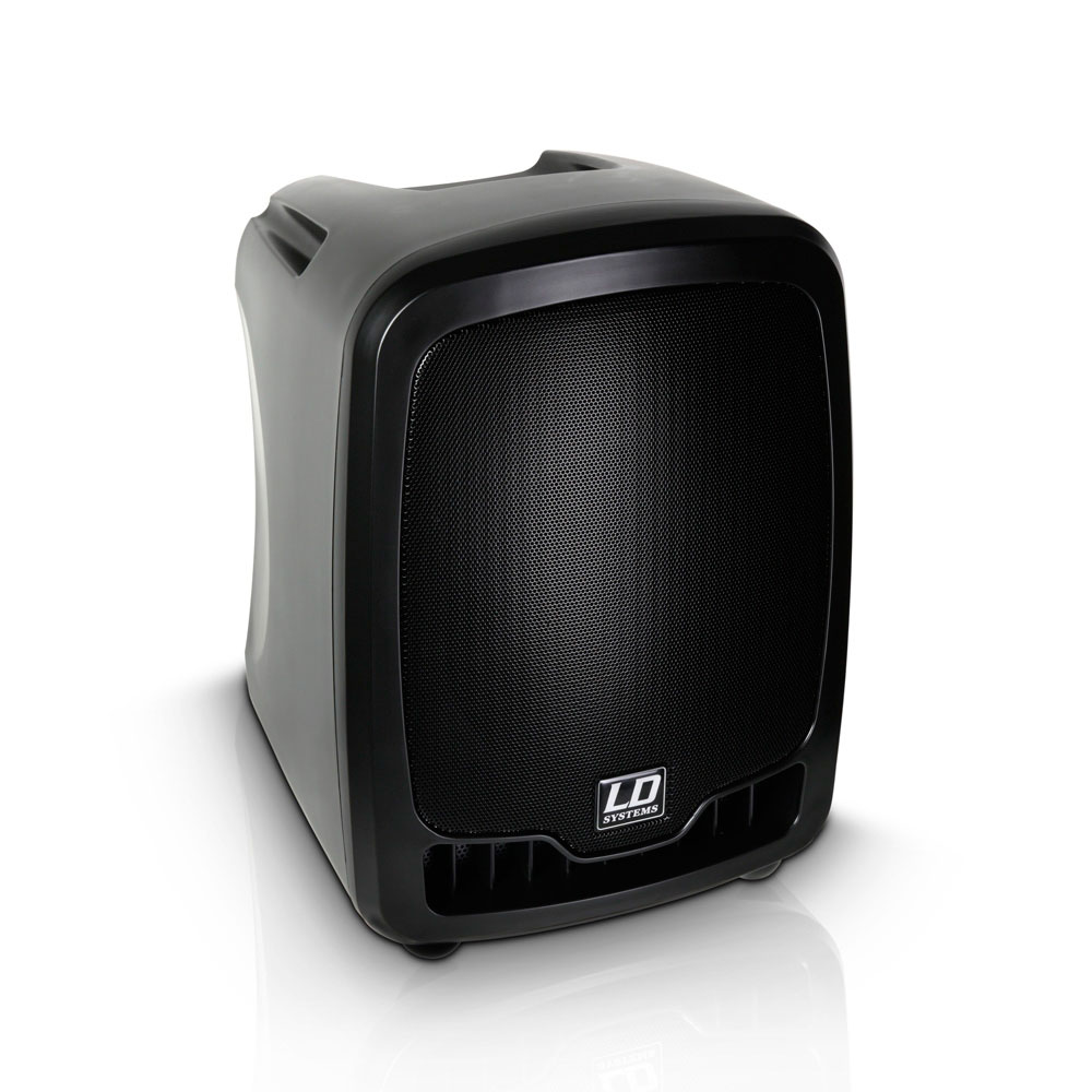 LD Systems Roadboy 65 SP - Altavoz pasivo portatil