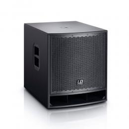 LD Systems GT SUB 15 A - Subgrave autoamplificado
