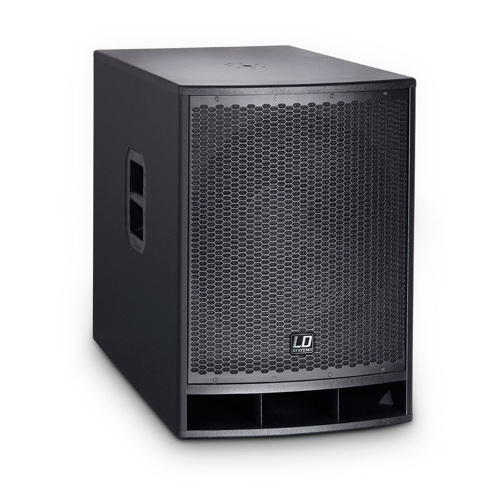 LD Systems GT SUB 18 A - Subgrave autoamplificado