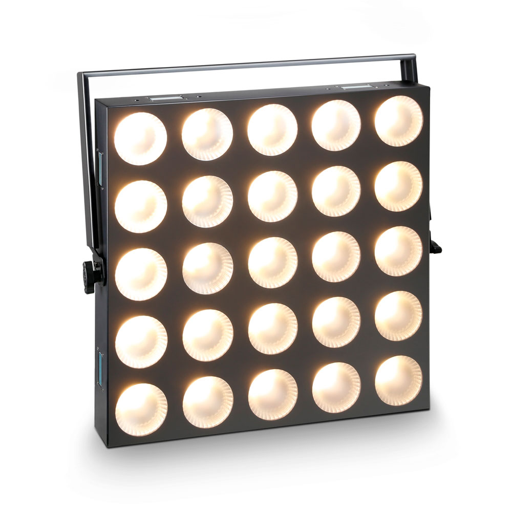 Cameo Matrix Panel 3 WW - Panel de leds