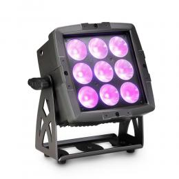 Cameo Flat Pro Flood 600 IP65 - Foco led exteriores