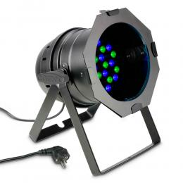 Cameo Par 64 Can RGB 3W BS - Foco PAR led