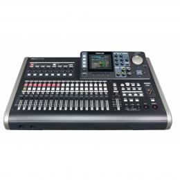 Tascam DP-24SD Portastudio - Grabador digital multipistas