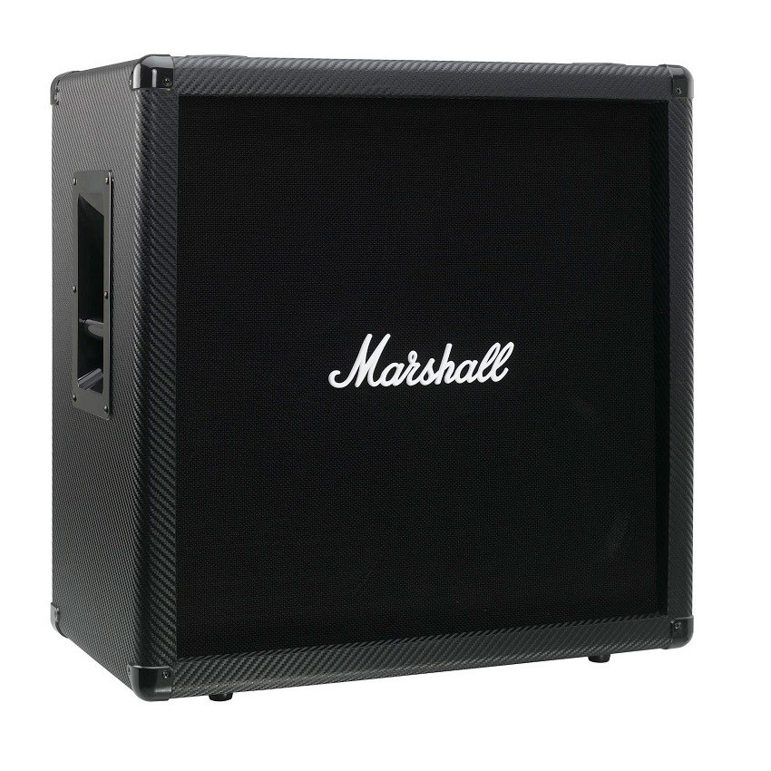 Marshall MG412BCF - Bafle Guitarra eléctrica 4x12