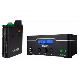 Line 6 Relay G75 - Inalámbrico digital para guitarra