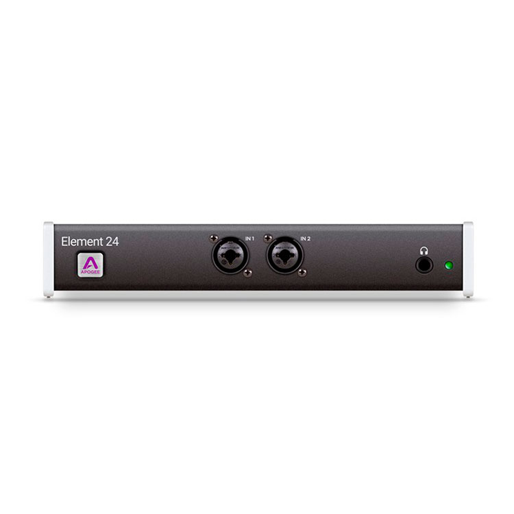 Apogee Element 24 - Interface audio Thunderbolt