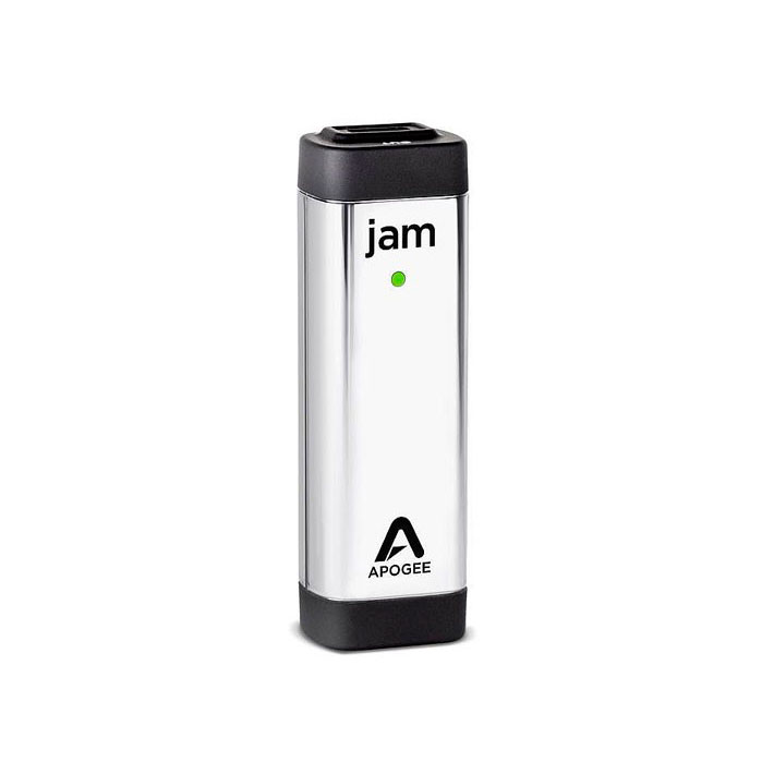 Apogee Jam 96k - Interface audio USB ordenadores Apple