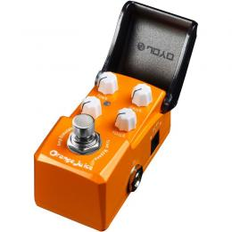 Joyo JF-310 Orange Juice - Pedal simulador amplificador