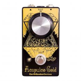 EarthQuaker Devices Acapulco Gold V2 - Pedal distorsión
