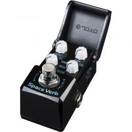 Joyo JF-317 Space Verb - Pedal reverb guitarra