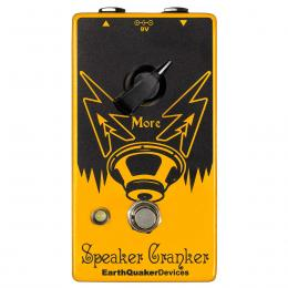 EarthQuaker Devices Speaker Cranker V2 - Pedal overdrive