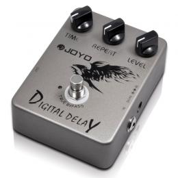 Joyo JF-08 Digital Delay - Pedal efecto guitarra