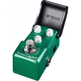 Joyo JF-319 Green Legend - Pedal overdrive screamer