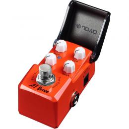 Joyo JF-305 AT Drive - Pedal distorsión blues guitarra