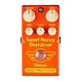 Mad Professor Sweet Honey Overdrive Deluxe - Pedal distorsión