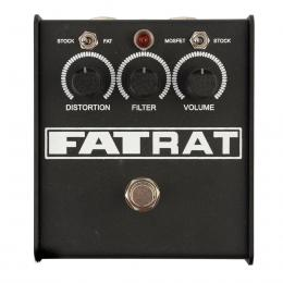 Pro Co Fat Rat - Pedal distorsión overdrive guitarra
