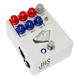 JHS Pedals Colour Box - Pedal preamplificador analógico