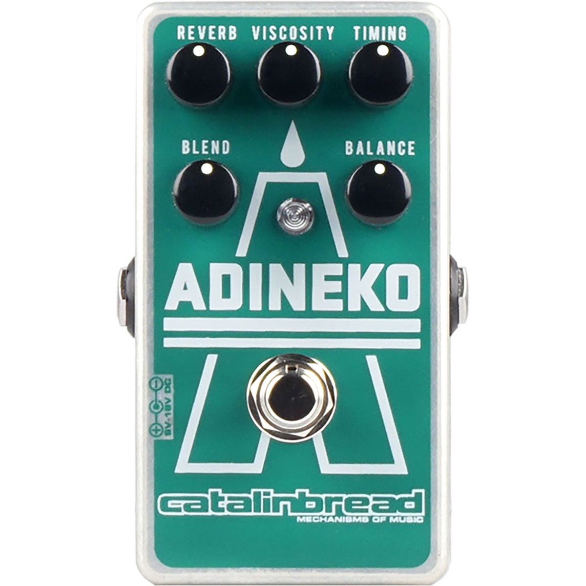 Catalinbread Adineko - Pedal delay guitarra
