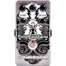 Catalinbread Dirty Little Secret mkIII - Pedal distorsión guitarra