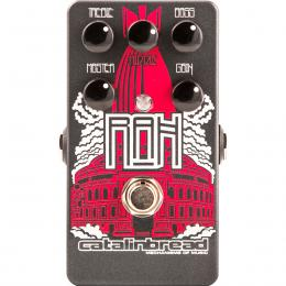 Catalinbread RAH - Pedal overdrive guitarra