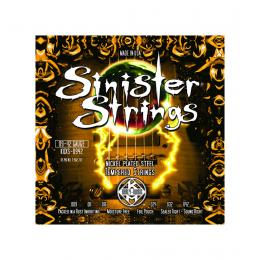 Kerly Music Sinister Strings KQXS-0942