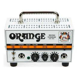 Orange Micro Terror - Cabezal mini guitarra eléctrica