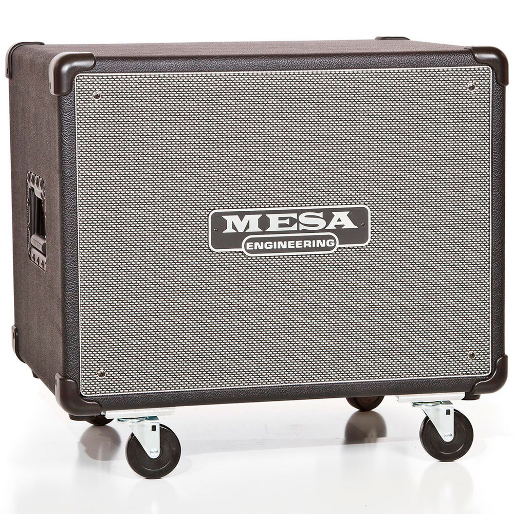Mesa/Boogie Traditional Powerhouse 1x15 Cabinet - Bafle bajo