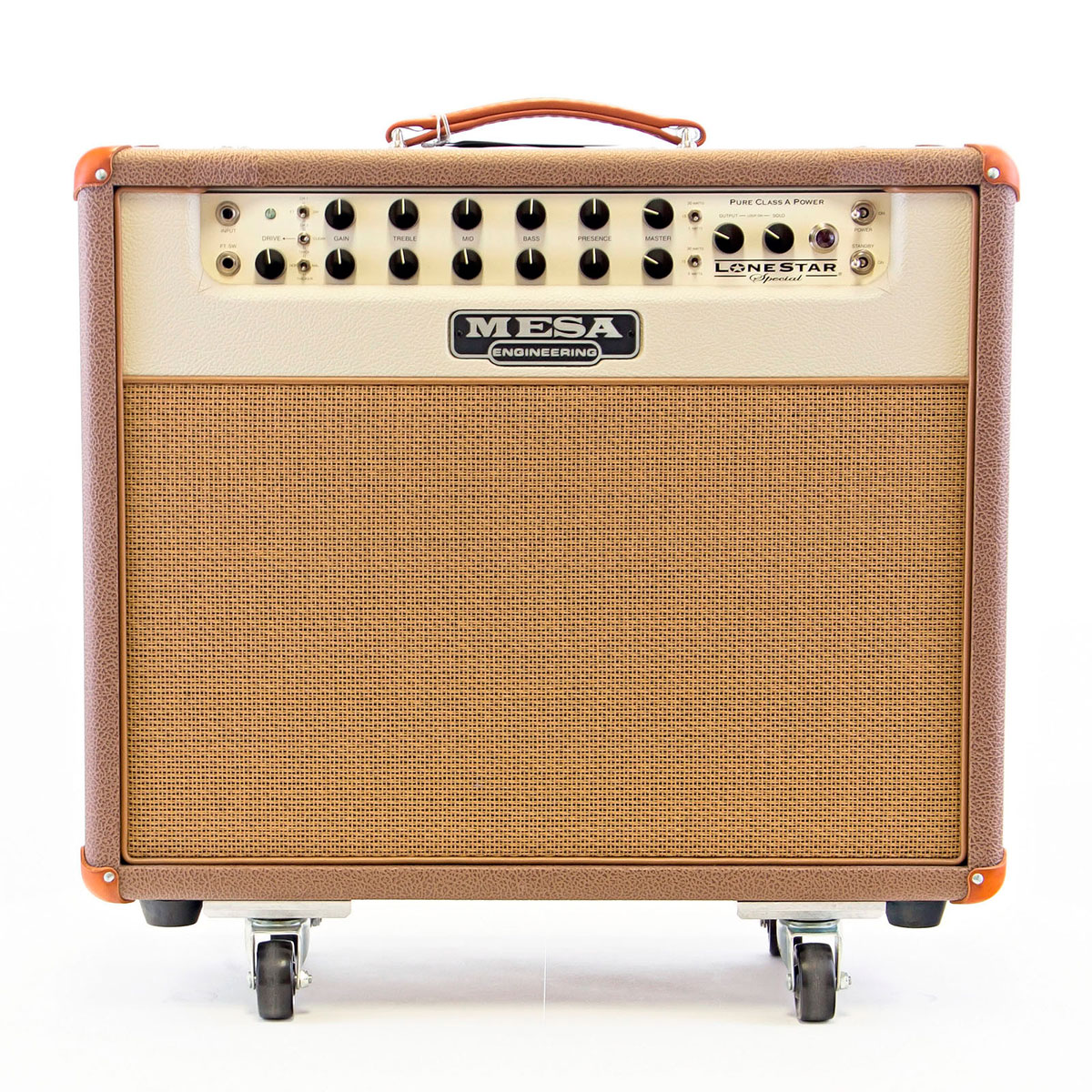 Mesa boogie lone star 1x12 special combo amplificador for Amplificadores mesa boogie