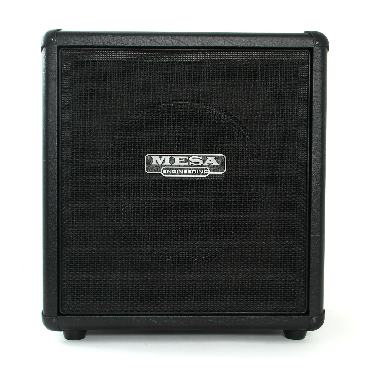 Mesa/Boogie Rectifier 1x12 Mini Recto Cabinet Straight - Bafle