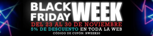 Black Friday Pronorte 2020