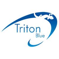 Triton Blue
